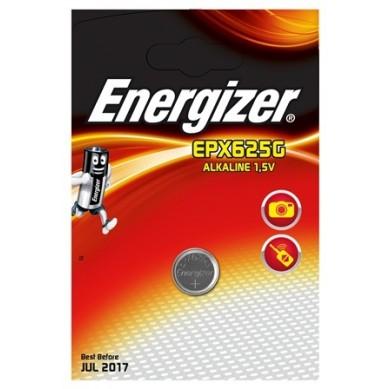 Energizer – EPX625 LR9 1,5V Alkaline Knopfzelle – 1er Blister