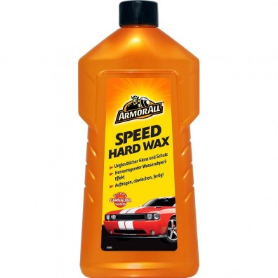 ARMOR ALL Speed Hard Wax 500 ml GAA42500GE