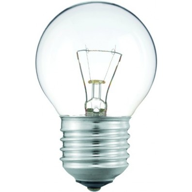 Philips Glühbirne E27 75W Klar