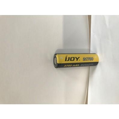 ijoy – 21700 3750mAh 3,6V – 3,7V 25A Li-Ionen Akku  - 1 Stück