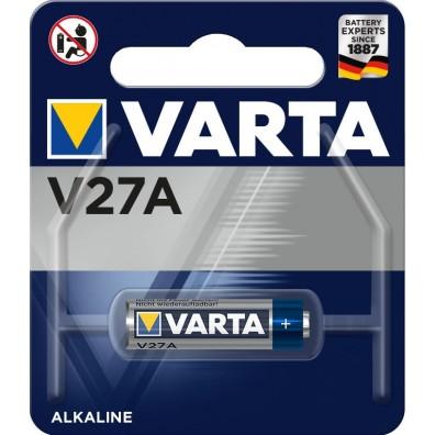 Varta – V27A MN27 A27 12V Alkaline Batterie – 1er Blister