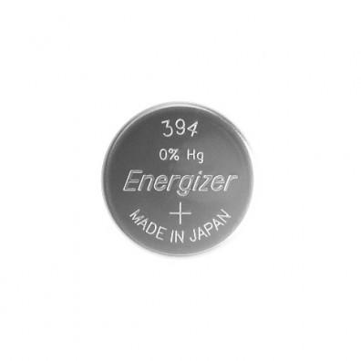 Energizer 394/380 Uhrenbatterie in 1er-Miniblister