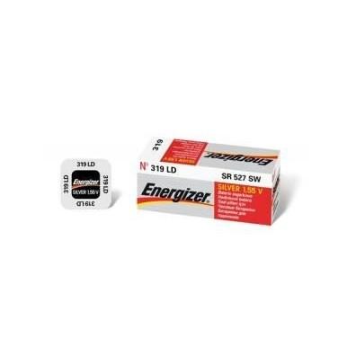 Energizer – 319 SR64 SR527SW 1,55V Knopfzelle