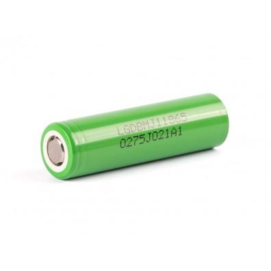 LG INR18650MJ1 - 3500mAh 3,6V - 3,7V Lithium-Ionen-Akku