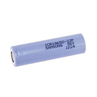 Samsung – ICR18650-22P 2200mAh 3,6V-3,7V 10A Li-Ionen Akku – 1 Stück