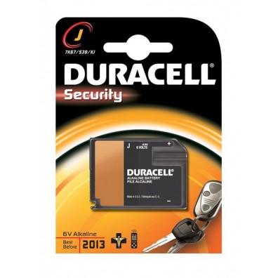 Duracell-  J 4LR61 Flatpack 7K67 6V – 1er Blister
