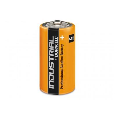 Duracell – Industrial Baby C MN1400 LR14 1,5V Alkaline Batterie – 204er bulk