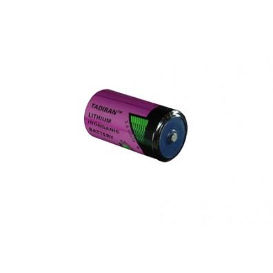 Tadiran - LTC SL-2770/S C 3,6V Lithium Batterie ohne Ableiter