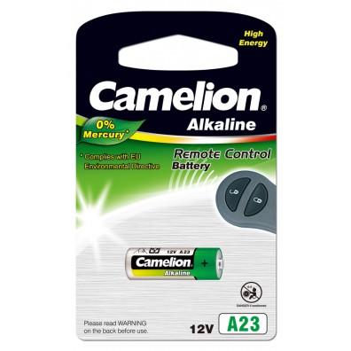 Camelion – A23 23GA MN21 12V Alkaline Batterie – 1er Blister