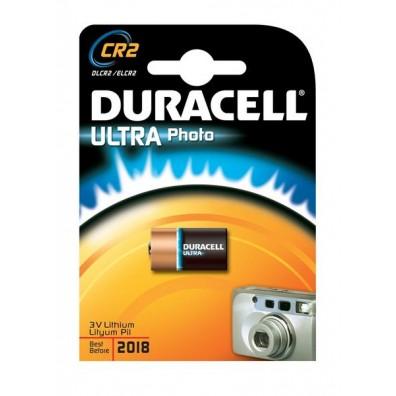 Duracell – CR2 CR17355 3V Lithium Batterie – 1er Blister