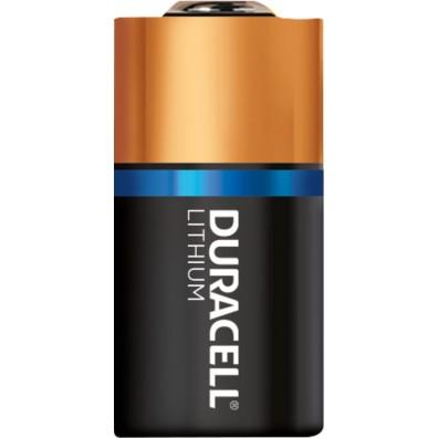 Duracell CR2 (CR17355) Ultra 3V Lithium in 500er-Bulkverpackung