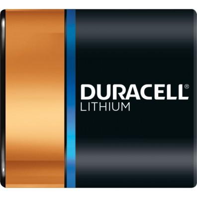 Duracell – 223 CR-P2 6V Lithium Batterie – bulk