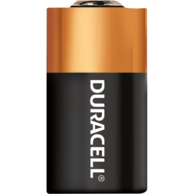 Duracell – 28PXL 2CR-1/3N 6V Lithium Batterie – lose