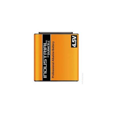 Duracell – Industrial MN1203 4,5V Flachbatterie 3LR12  Alkaline – 10er Box