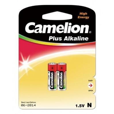Camelion – LR1 Lady N 1,5V Alkaline Batterie – 2er Blister