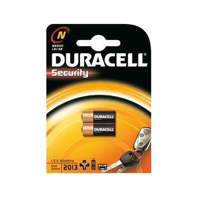 Duracell – LR1 MN9100  Lady N 1,5V Alkaline Batterie – 2er Blister