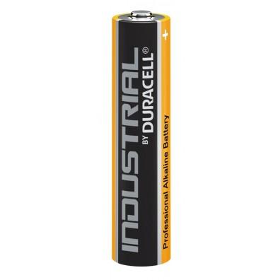 Duracell – Industrial AAA Micro MN2400 LR03 1,5V Alkaline Batterie – 1190er bulk