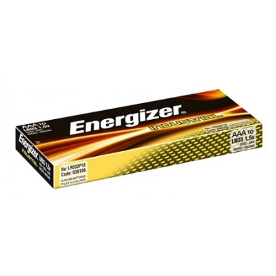 Energizer – Ultimate AAA Micro FR03 1,5V Lithium Batterie – 10er Box