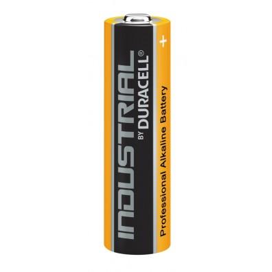 Duracell – Industrial AA MN1500 Mignon LR6 1,5V Alkaline Batterie – 638er Bulk