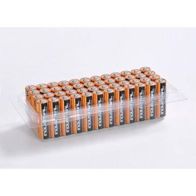Duracell – Industrial AA MN1500 Mignon LR6 1,5V Alkaline Batterie – 48er Box