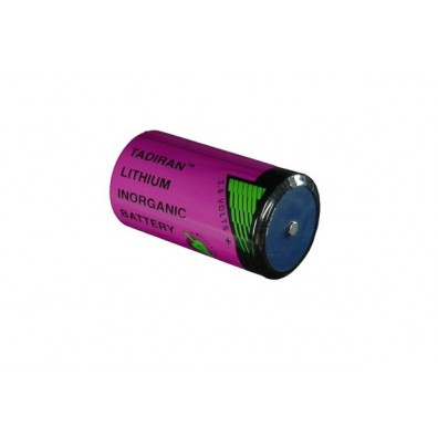 Tadiran LTC SL-2780/P D 3,6V Lithium Batterie ohne Ableiter