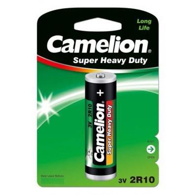 Camelion – 2R10 Stabbatterie Zink Kohle 3V – 1er Blister