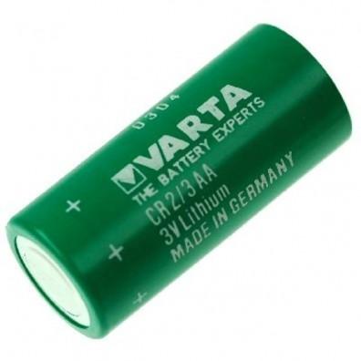 Varta – CR2/3AA 6237 3V Lithium Batterie