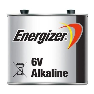 Energizer – 4LR25-2 LR820 6V Alkaline Batterie