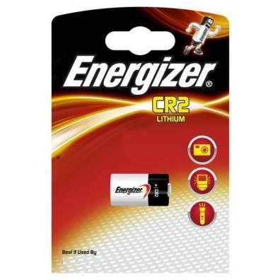 Energizer – CR2 CR17355 3V Lithium Batterie – 1er Blister