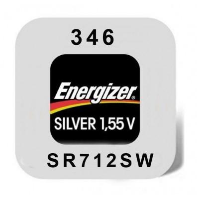 Energizer – 346 SR712SW 1,55V Knopfzelle