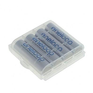 Panasonic – eneloop 3MCCE AA HR6 1900mAh 1,2V NiMH Akku – 4er Box