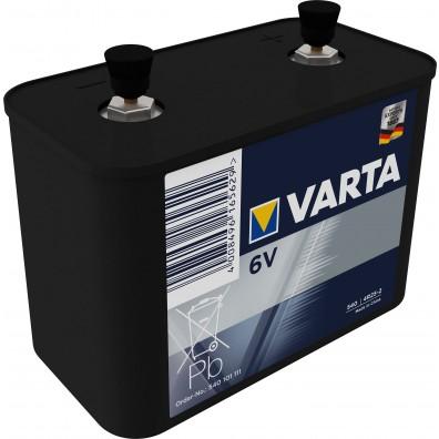 Varta  - 540 4R25/2 6V Zink-Kohle Batterie Plastikgehäuse