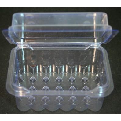 Batteriebox für 24 x AA Mignon Batterien